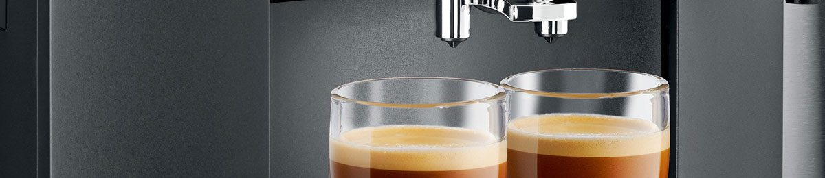 Kaffeeautomaten Reparatur
